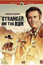 Image of Stranger on the Run