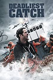 Deadliest Catch - Season 13 (2017) poster