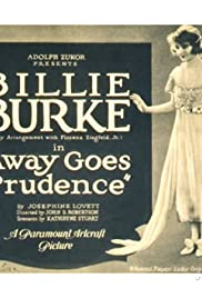 Away Goes Prudence Poster