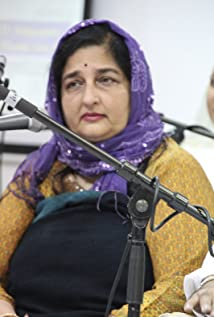 Anuradha Paudwal Picture