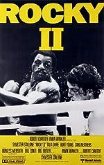 Rocky II(1979)