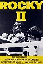 Rocky II (1979) Poster