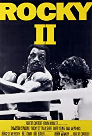 Rocky II (1979) Poster - Movie Forum, Cast, Reviews