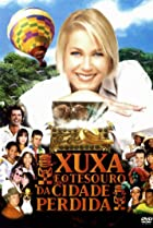 Image of Xuxa and the Lost Treasure's City