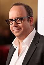 Paul Giamatti's primary photo