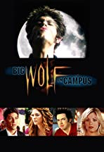 Big Wolf on Campus