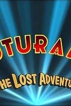 Image of Futurama: The Lost Adventure