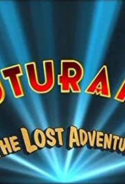 Futurama: The Lost Adventure (2008) Poster - Movie Forum, Cast, Reviews