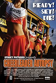 Cheerleader Autopsy (2003) Poster - Movie Forum, Cast, Reviews