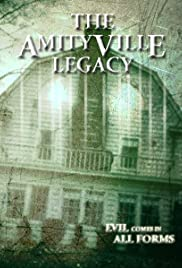 The Amityville Legacy (2016) Poster - Movie Forum, Cast, Reviews