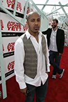 Image of Marques Houston