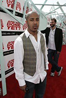 Marques Houston Picture