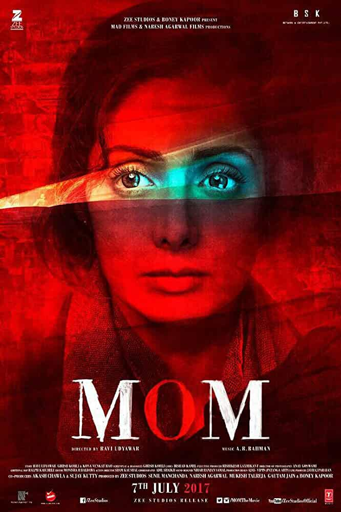 Poster Mom 2017 Full HD Movie Download Free