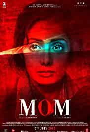 Mom 2017 BDRip 1.5GB (Hindi-Telugu) AC3 5.1 ESubs MKV