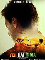 Yeh Hai India Hindi (2017)