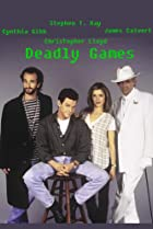 Image of Deadly Games