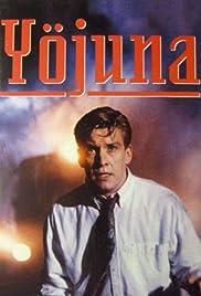 Yöjuna Poster