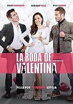 La Boda de Valentina(1970)