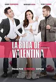 La Boda de Valentina (2017)