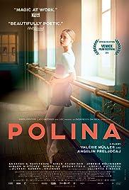 Polina, danser sa vie Poster