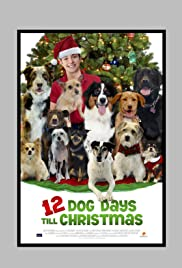 12 Dog Days Till Christmas (2014) Poster - Movie Forum, Cast, Reviews