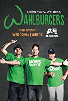 Image of Wahlburgers