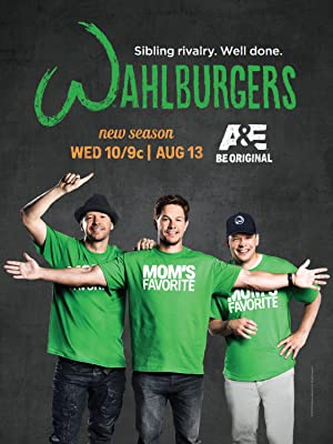 Wahlburgers Season 10 Episode 9