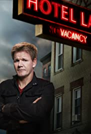 Hotel Hell Poster - TV Show Forum, Cast, Reviews