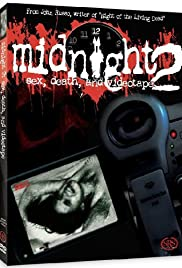 Midnight 2 Poster
