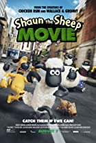 Image of Shaun the Sheep Movie