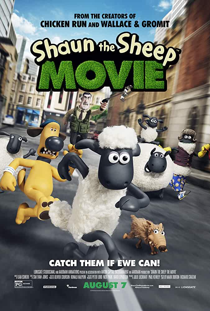 Shaun the Sheep Movie 2015 Dual Audio 720p BluRay full movie watch online freee download at movies365.org