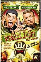 Image of El vacilón: The Movie