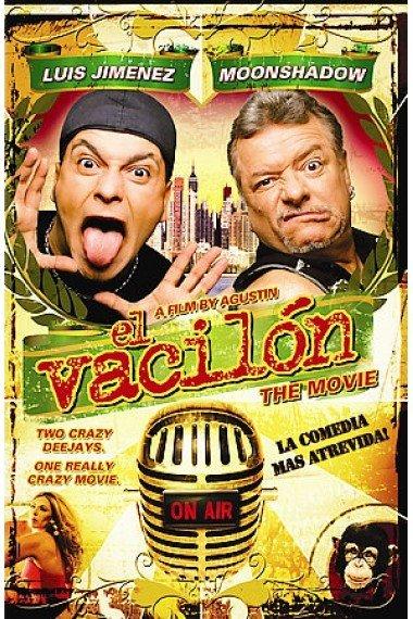 El Vacilón [Latino][DVD 5]