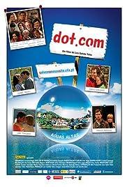 Dot.com Poster