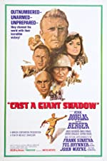 Cast a Giant Shadow(1966)