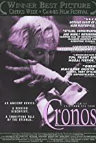 Image of Cronos