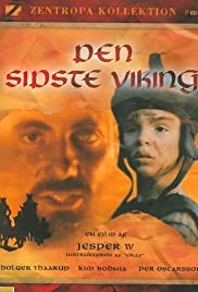The Last Viking Poster