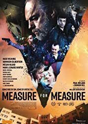 Measure for Measure (2020) poster