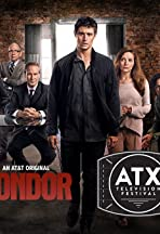 Condor TV Show On Audience (Cancelled Or Renewed?
