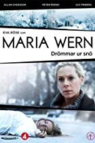 Image of Maria Wern: Drömmar ur snö
