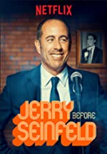 Jerry Before Seinfeld(1970)