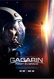 Gagarin. Pervyy v kosmose(2013) Poster - Movie Forum, Cast, Reviews