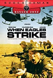 When Eagles Strike Poster