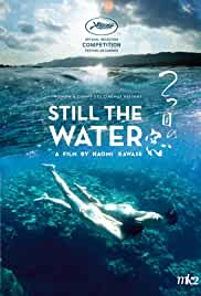 Still The Water Affiche du film