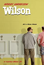 Wilson streaming - 2017