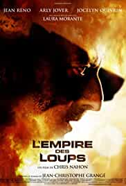 Empire of the Wolves 2005 DVDRip 300MB Hindi Dubbed MKV