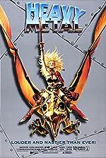 Heavy Metal(1981)