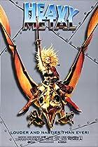 Image of Heavy Metal