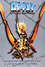 Primary image for Heavy Metal