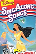 Image of Disney Sing-Along-Songs: Colors of the Wind